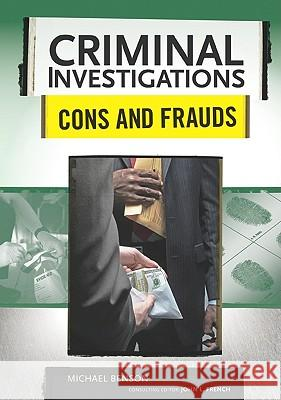 Cons and Frauds Michael Benson Michael Benson                           John L. French 9780791094044