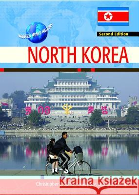 North Korea Christopher L. Salter 9780791095133