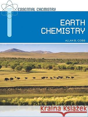 Earth Chemistry  9780791096772