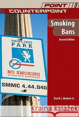 Smoking Bans Chelsea House 9780791097953