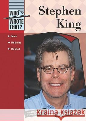 carrie critical essay king Sample of stephen king essay (you can also order custom written stephen king essay.
