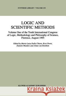 logic a brief course mundici daniele