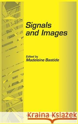 Signals and Images: Selected Papers from the 7th and 8th Giri Meeting, Held in Montpellier, France, November 20 21, 1993, and Jerusalem, I Madeleine Bastide 9780792344667