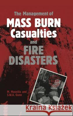 the management of disasters