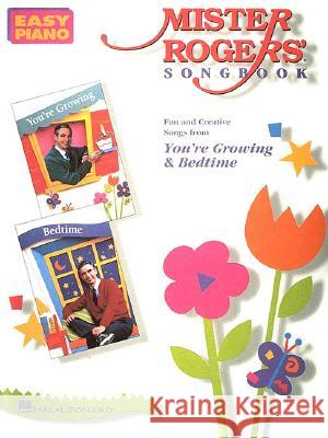 Mister Rogers' Songbook Hal Leonard Publishing Corporation 9780793578269