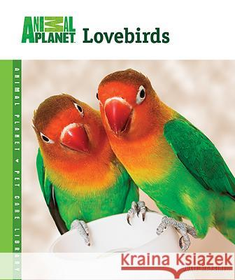 Lovebirds Julie Mancini 9780793837809