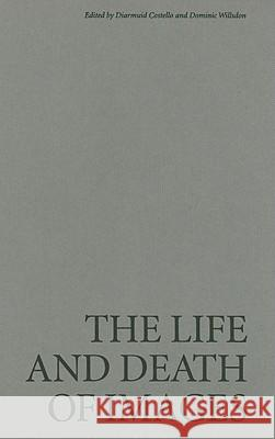 The Life and Death of Images Diarmuid Costello Dominic Willsdon 9780801446986
