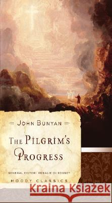 The Pilgrim's Progress John Bunyan 9780802456540