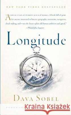 Longitude: The True Story of a Lone Genius Who Solved the Greatest Scientific Problem of His Time Dava Sobel 9780802715296
