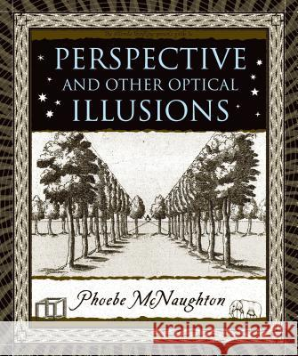 Perspective and Other Optical Illusions Phoebe McNaughton 9780802716330