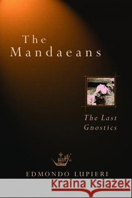 The Mandaeans: The Last Gnostics Edmundo Lupieri 9780802833501