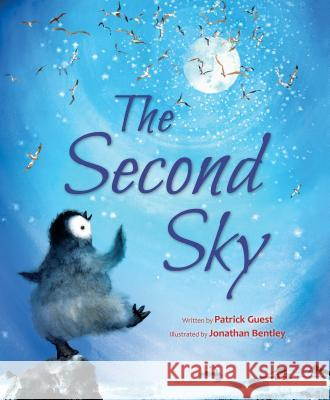 The Second Sky Jonathan Bentley Patrick Guest Jonathan Bentley 9780802855206