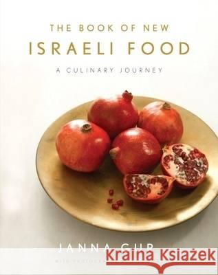 Book of New Israeli Food Hb Janna Gur 9780805212242