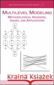 Multilevel Modeling: Methodological Advances, Issues, and Applications Steven Paul Reise Naihua Duan 9780805836707