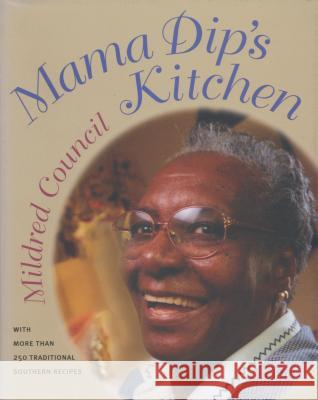 Mama Dip's Kitchen Mildred Council 9780807825082
