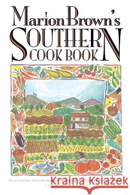 Marion Brown's Southern Cook Book Marion Brown 9780807840788