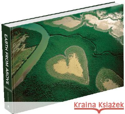 EARTH FROM ABOVE Yann Arthus-Bertrand 9780810993853