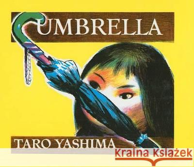 Umbrella Taro Yashima 9780812438444