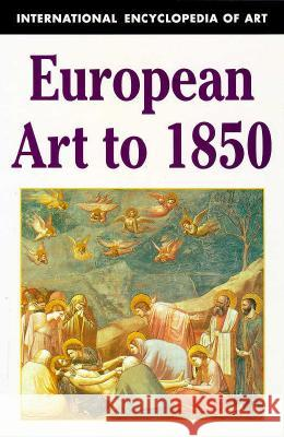 European Art to 1850  9780816033331