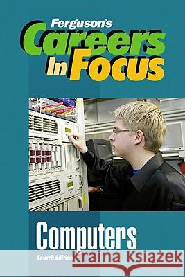 Computers Inc Fact 9780816055524