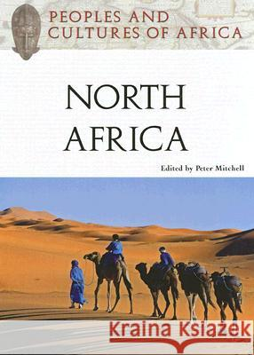 Peoples and Cultures of North Africa Peter Mitchell 9780816062614