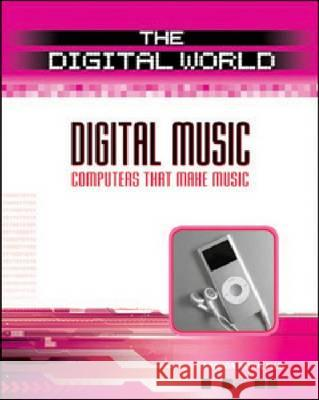 DIGITAL MUSIC Ph. D. Anand 9780816067879