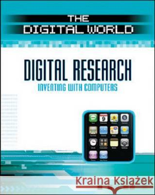 DIGITAL RESEARCH Ph. D. Anand 9780816067909