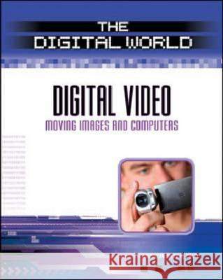 DIGITAL VIDEO Ph. D. Anand 9780816067923