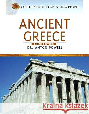 Ancient Greece Anton Powell 9780816068210