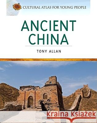 Ancient China Tony Allan 9780816068272