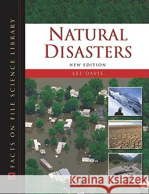 Natural Disasters  9780816070008