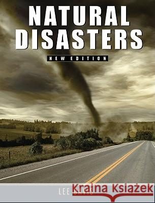 Natural Disasters  9780816070015