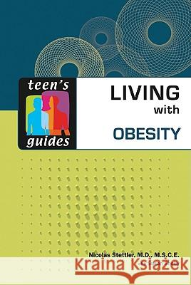 Living with Obesity M. D. Nicola 9780816075904