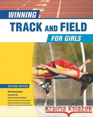 Winning Track and Field for Girls  E 9780816077182