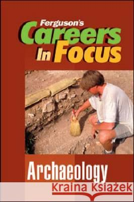 Archaeology Ferguson 9780816080229