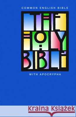 Holy Bible-Ceb  9780819229281