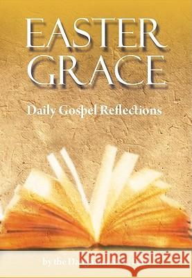 Easter Grace Book Daily Gospel Daughters of St Paul 9780819823625