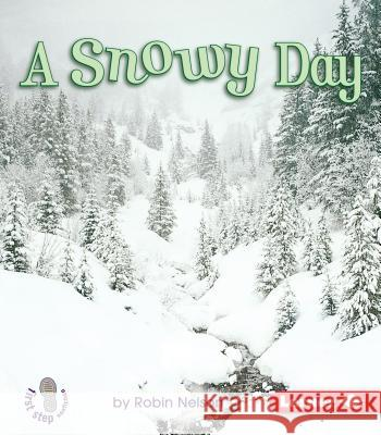 A Snowy Day Robin Nelson 9780822519645