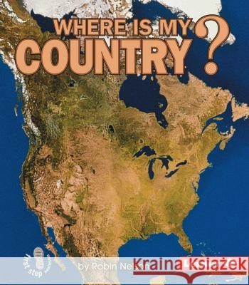 Where Is My Country? Robin Nelson 9780822519812