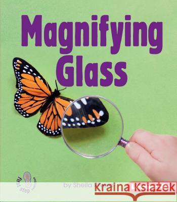Magnifying Glass Sheila Rivera 9780822557135