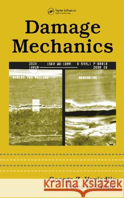 Damage Mechanics George Z. Voyiadjis Peter I. Kattan 9780824727574