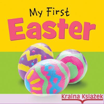 My First Easter Ideals Editors 9780824919771 Ideals Children's Books
