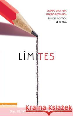 Limites = Boundaries Henry Cloud John Sims Townsend 9780829728965