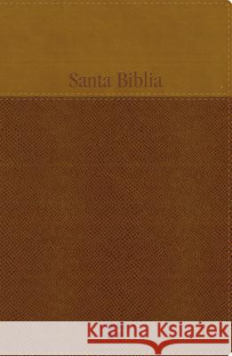 Santa Biblia Nvi, Letra Grande, Leathersoft Nueva Version Internacional 9780829768688