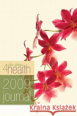 Journal 2009 Gospel Light Publications                First Place 9780830745265