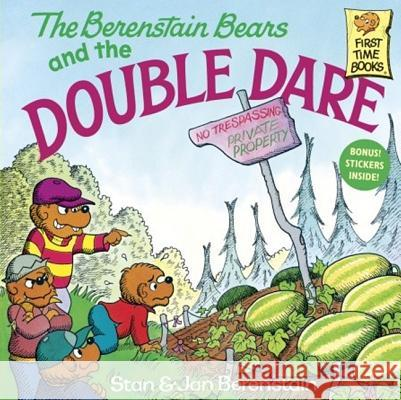 Berenstain Bears and the Double Dare Stan Berenstain 9780833520296