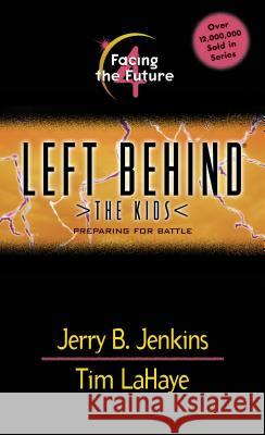 Facing the Future Jerry B. Jenkins Tim LaHaye 9780842321969