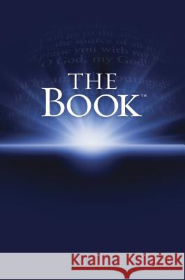 The Book Tyndale Publishers 9780842332859