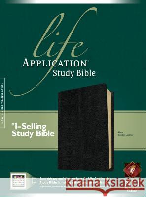 Life Application Study Bible-Nlt [With Special Edition Ilumina Gold] Tyndale House Publishers 9780842384971