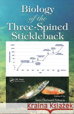 Biology of the Three-Spined Stickleback Sara Ostlund-Nilsson Ian Mayer Felicity Anne Huntingford 9780849332197
